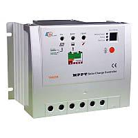 Фотоелектричний контролер заряду Tracer-1206RN (10А, 12/24Vauto, Max.input 60V), фото 1