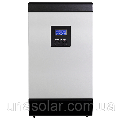 Інвертор ABi-Solar SL 5048 MPPT