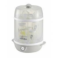 Стерилизатор электрический Beaba Steril Express Grey (911550)