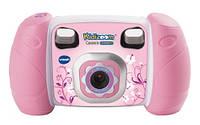 VTech детский цифровой фотоаппарат VTECH с видео записью, 1,3 мегапикселя, Киев