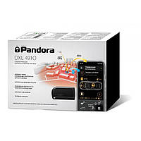 Автосигнализация Pandora DXL 4910 без сирены