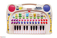 Синтезатор игрушка Simba 6833600