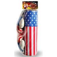 Боксерский набор для детей Америка маленький /00-56