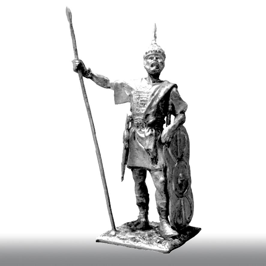 Латинский воин