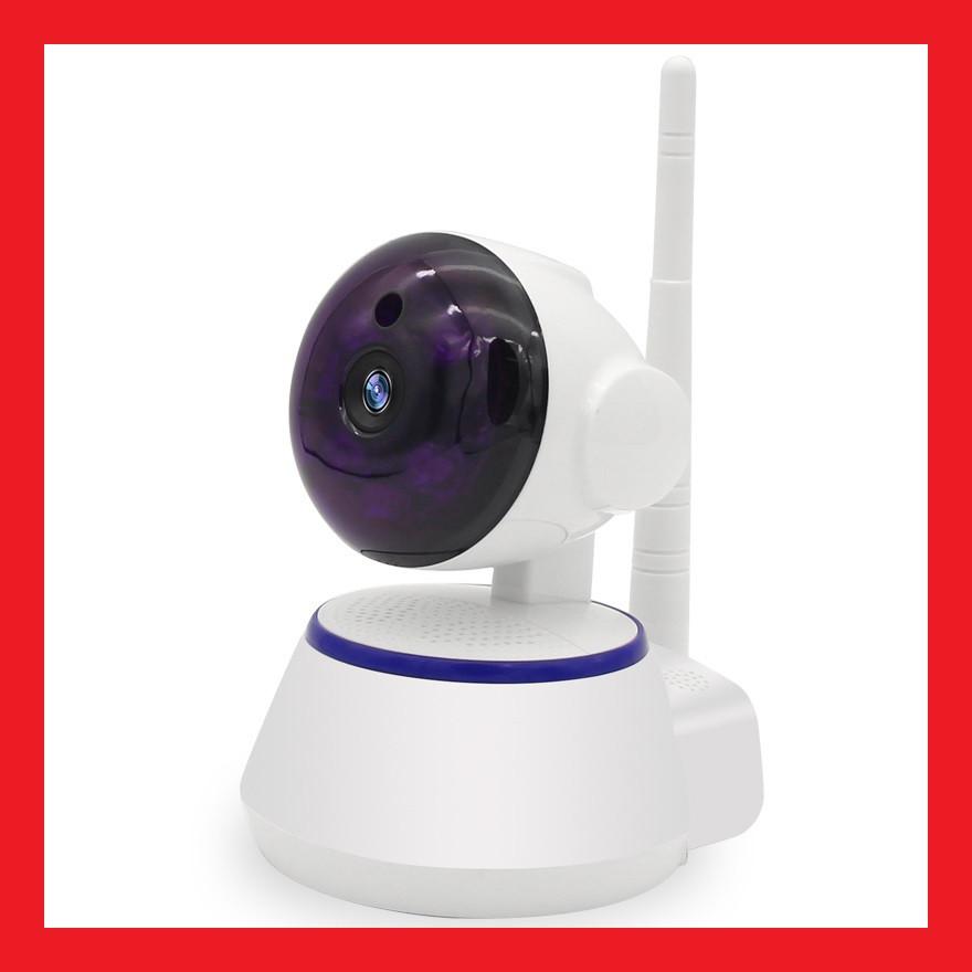 IP WiFI Camera Q6 (IPC-Z10A) з віддаленим доступом