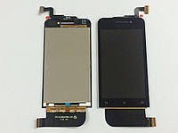 LCD Asus Zenfone 4 with touch screen