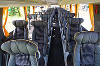 Помощь в получении Свидетельства соответствия автобуса параметрам комфортности