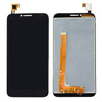 LCD Alcatel One Touch Idol 2 6037 with touch screen