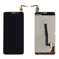 LCD Alcatel One Touch Idol X+ 6043 with touch screen