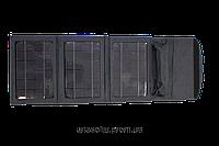 ДОСТАВКА БЕЗКОШТОВНО* Сонячний зарядний пристрій KV 10PM, фото 1
