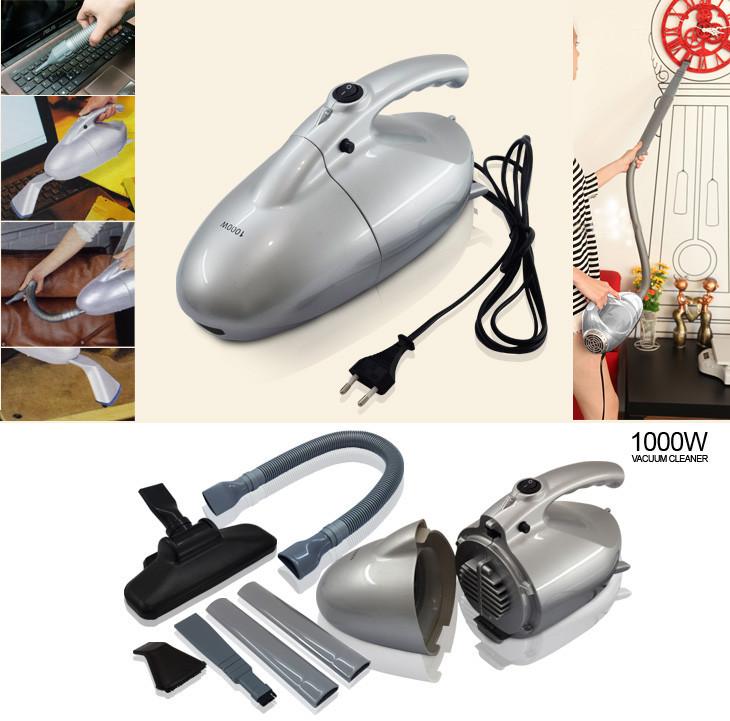 Универсальный пылесос VACUUM CLEANER JK-8