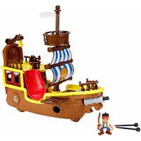 Fisher-Price Корабль Джейк и Пираты Neverland, фото 1