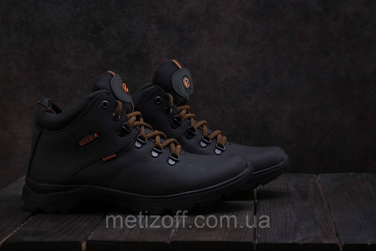 199b6715 Мужские зимние ботинки ECCO (Копия): продажа, цена в Днепре ...