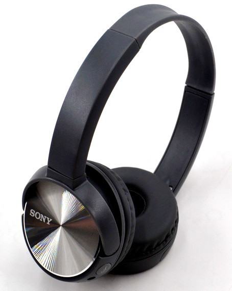 Беспроводные блютус наушники Sony MDR-XB400BY
