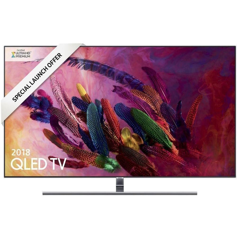 Телевизор Samsung QE55Q7FN