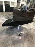 Зонт складной VOLKSWAGEN POCKET UMBRELLA, 000087602K. Оригинал. Черного цвета., фото 5