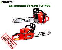 Бензопила Foresta FA-48S, фото 1