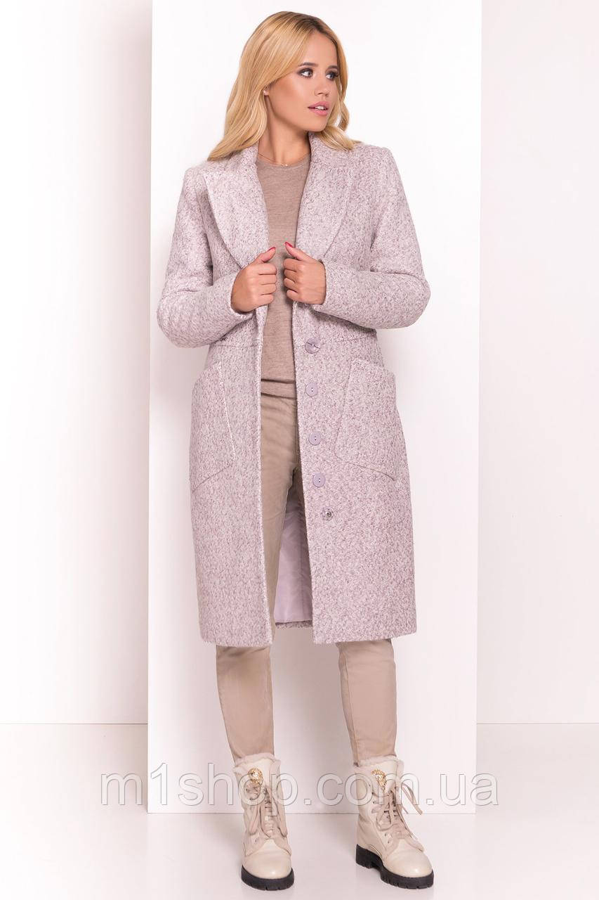 пальто демисезонное женское Modus Габриэлла 4153
