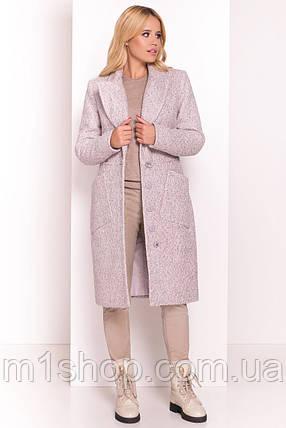пальто демисезонное женское Modus Габриэлла 4153, фото 2