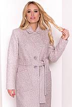 пальто демисезонное женское Modus Габриэлла 4153, фото 3