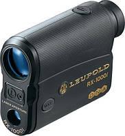 Лазерный дальномер Leupold RX-1000 Digital Laser Rangefinder
