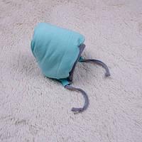 Шапочка для малышей утепленная Mini , фото 1