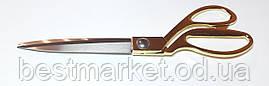 Ножиці Кравецькі для Розкрою тканини Tailor Scissons CY - K38
