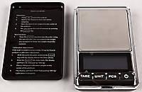 Весы ювелирные 200g DIGITAL SCALE 200gr/0,01