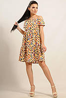 "Donna-M Платье ""Нелли"" ПЛ 10.2-16/17, фото 1"