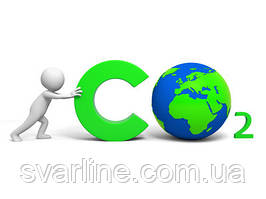 Углекислота, 20-25 литров