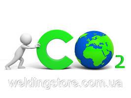 Углекислота, 8-10-12 литров