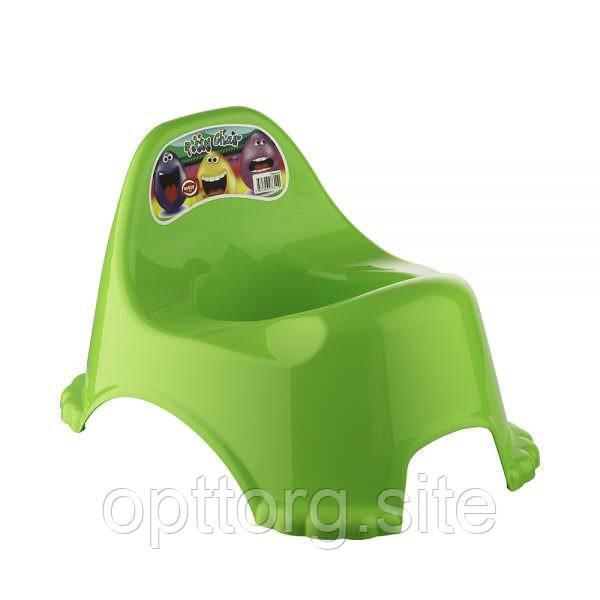 Горшок-стульчик детский Elif Plastik 311