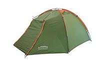 Палатка туристическая 2х местная KILIMANJARO SS-06T-091 для походов и туризма
