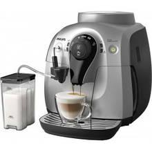 Кофемашина Philips HD8652/59