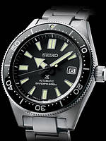 Seiko SBDC051 Prospex Automatic 6R15 MADE IN JAPAN, фото 1