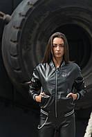 Куртка - бомбер на подкладке 2705, фото 1