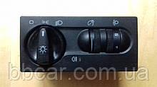 Блок управления освещением Volkswagen Golf 3 (1H6 941 531 N )