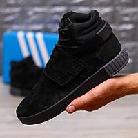 Подростковые кроссовки черные в категории кроссовки df899875b1d0e