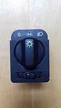 Блок управления освещением Opel Astra F (90 213 283 )