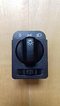 Блок управления освещением  Opel Astra F  90 481 763
