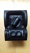 Блок управления освещением Opel Vectra B (LB 90 569 813  )