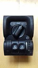 Блок управления освещением Opel Vectra B  NA 09 138 337