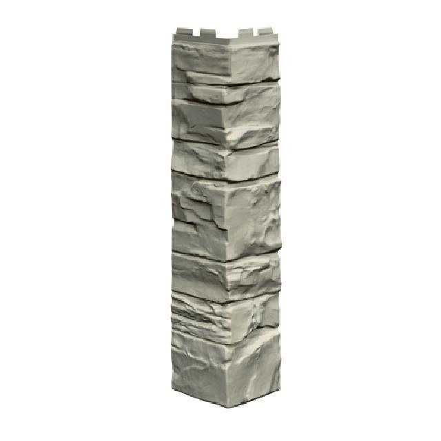 """Планка VOX """"Внешний угол"""" Solid Stone LAZIO 0,42 м"""