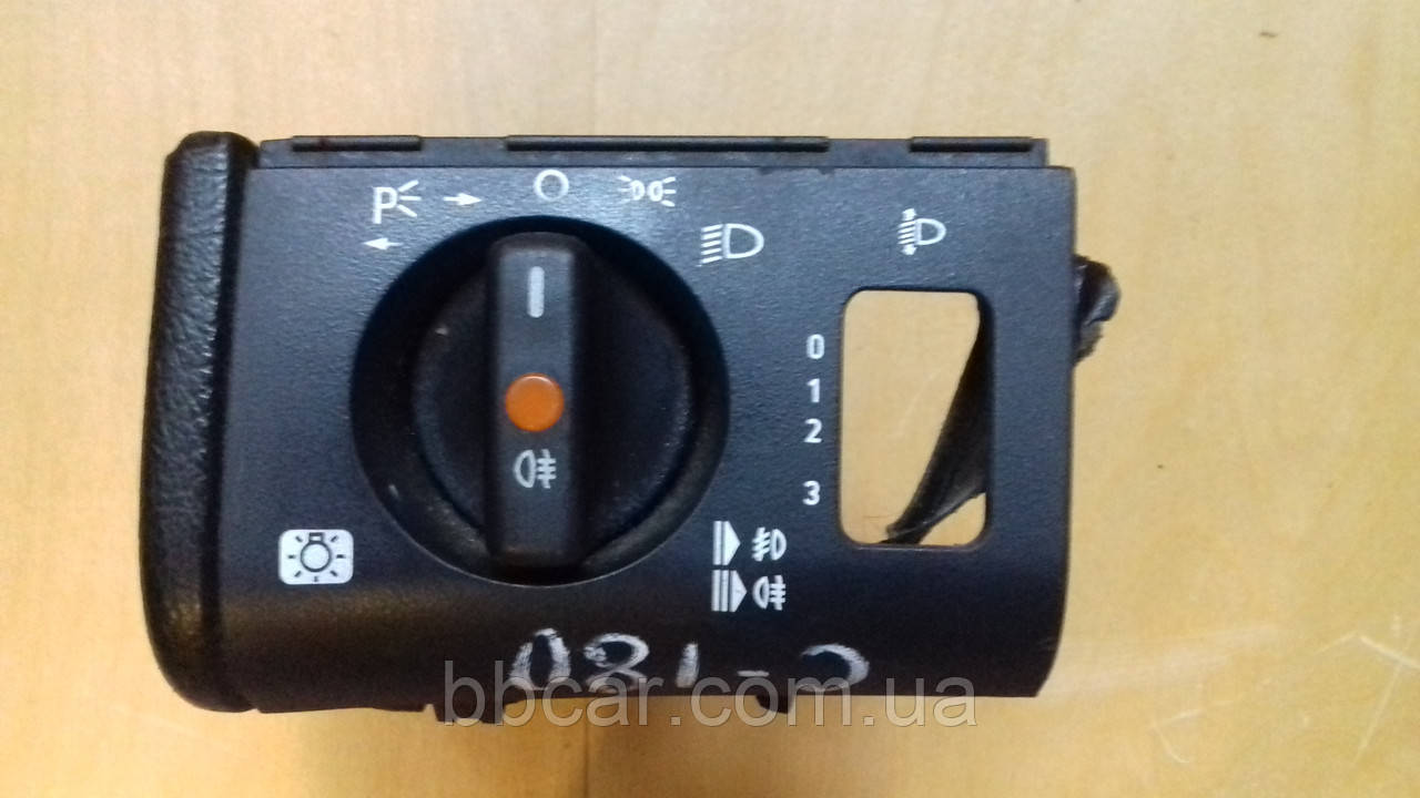 Блок управління освітленням Mercedes- Benz C-Class W202  LK 0145456428