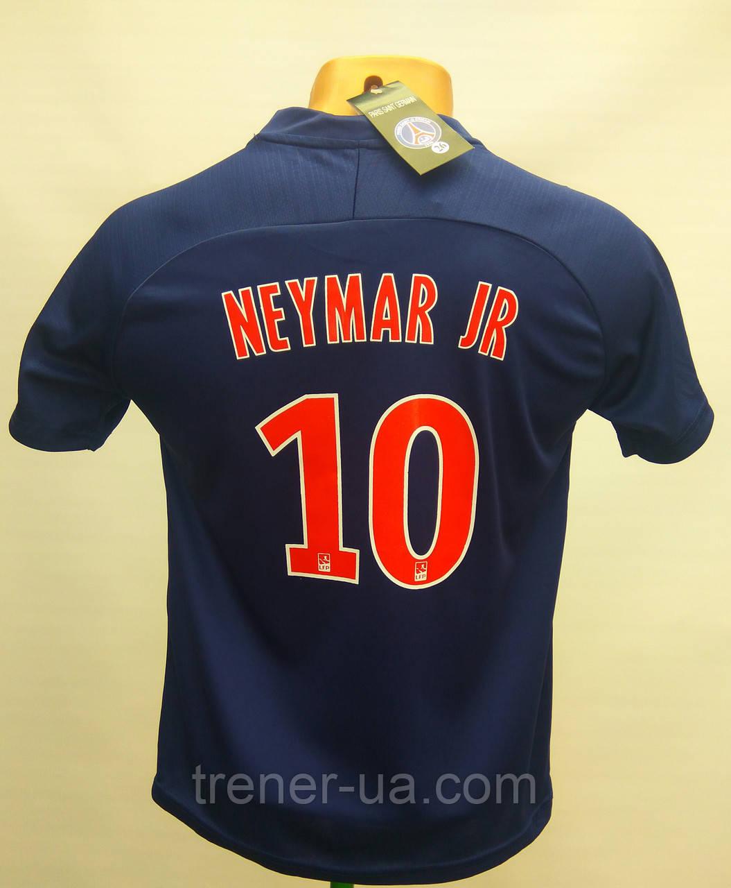 Футбольна форма дитяча Neymar JN PSG 2018-19