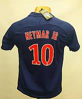 Футбольная форма детская Neymar JN PSG 2018-19