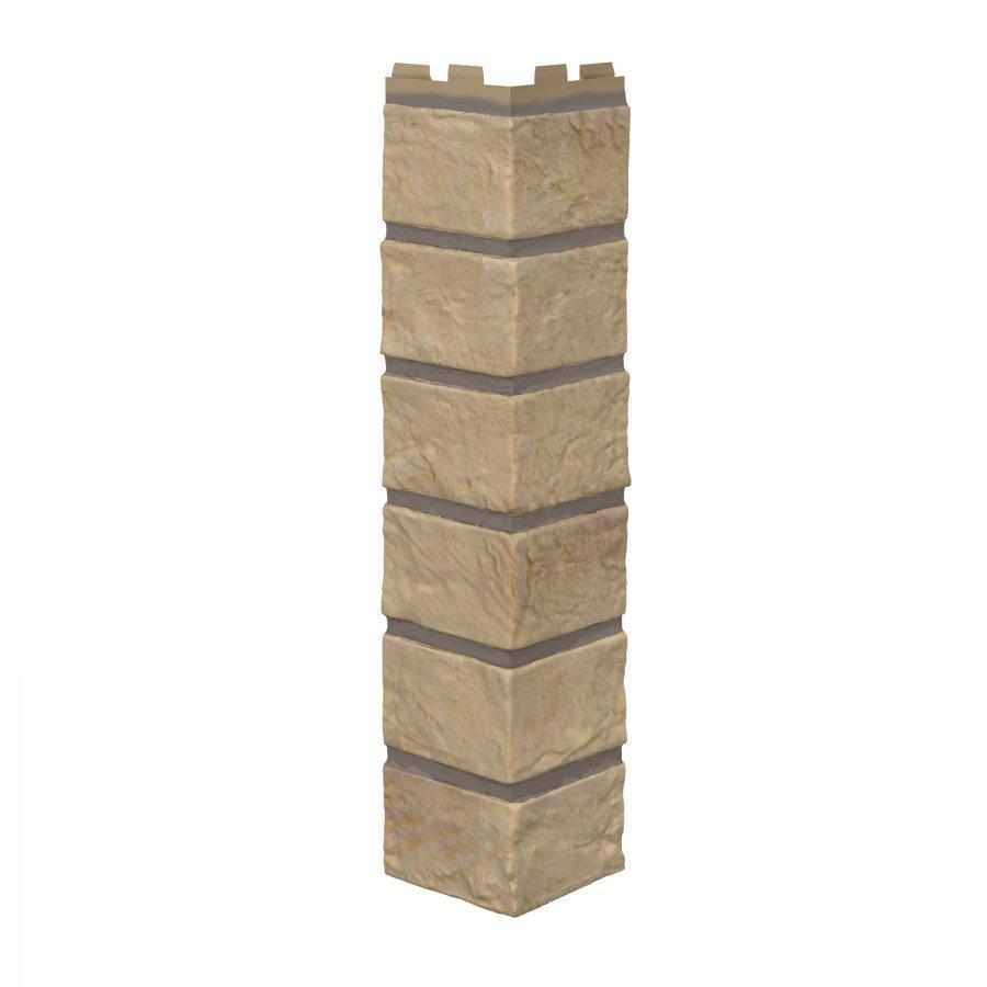 """Планка VOX """"Внешний угол"""" Solid Brick EXETER 0,42 м"""
