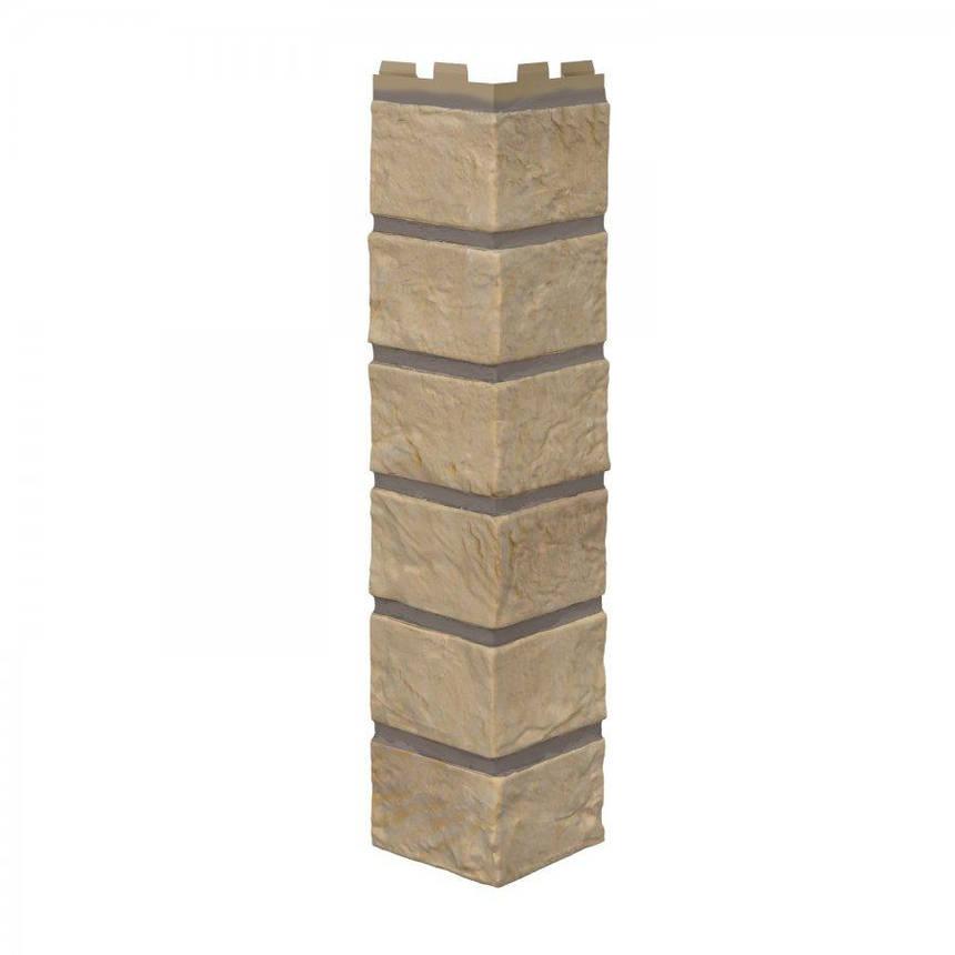 "Планка VOX ""Внешний угол"" Solid Brick EXETER 0,42 м, фото 2"