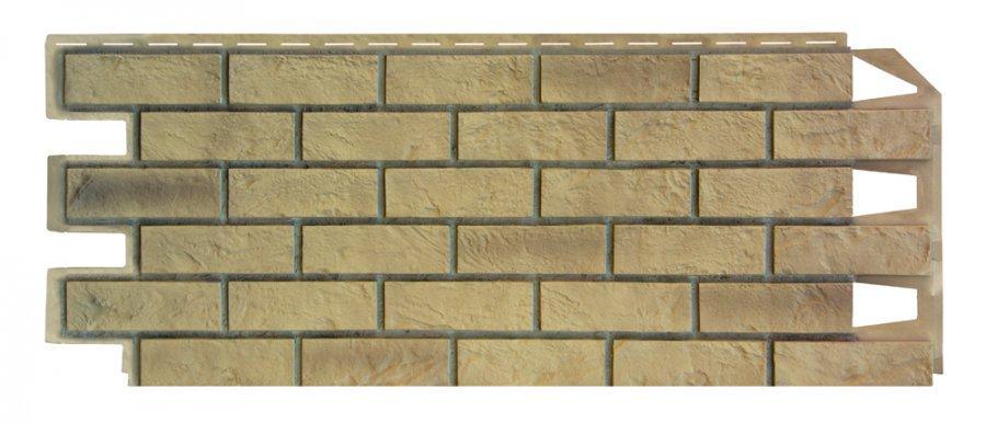 Фасадна панель VOX Solid Brick EXETER 1 х 0,42 м