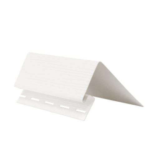 """Планка VOX """"білявіконна"""" SV-20 велика """"біла"""" 3,05 м"""